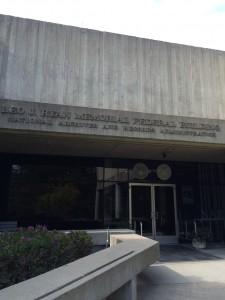 サンフランシスコ国立公文書館