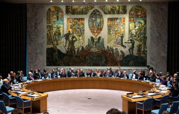 UN_Security Council