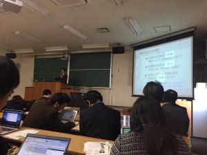 テキストマイニングとデジタル・ヒューマニティーズ